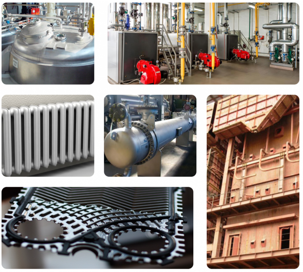Bonaka Italia - BIZ-1 - biotecnologia innovativa - pulizia di apparecchiature termiche - teleriscaldamento - scambiatori di calore - impianti di trattamento acque reflue